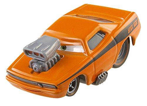 DisneyPixar Cars Diecast Snot Rod Vehicle