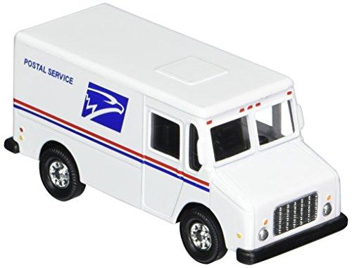 Postal Service Kids Toy Truck