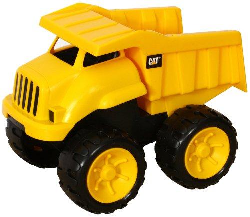 Toystate CAT Tough Tracks 8 Dump Truck