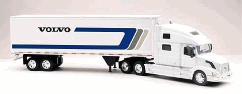 Volvo Toy Truck - VN-780