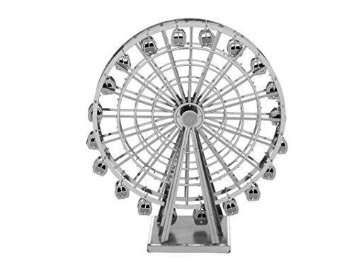 Fascinations Metal Earth Ferris Wheel 3D Metal Model Kit