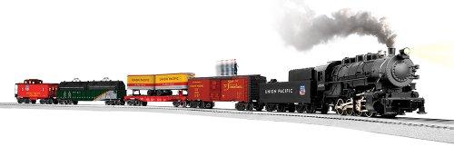 Lionel Union Pacific Flyer Train Set - O-Gauge