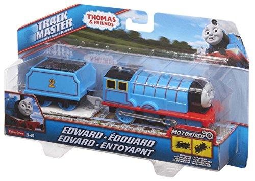 Fisher-Price Thomas The Train - TrackMaster Motorized Edward Engine