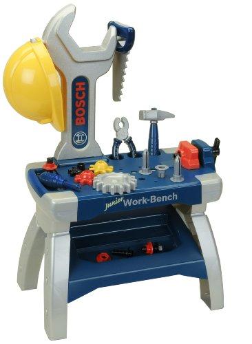 Theo Klein Bosch Mini Junior Workbench