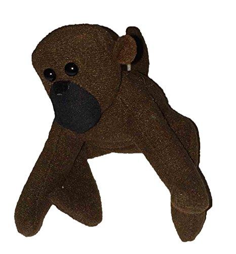Folkmanis Monkey Finger Puppet