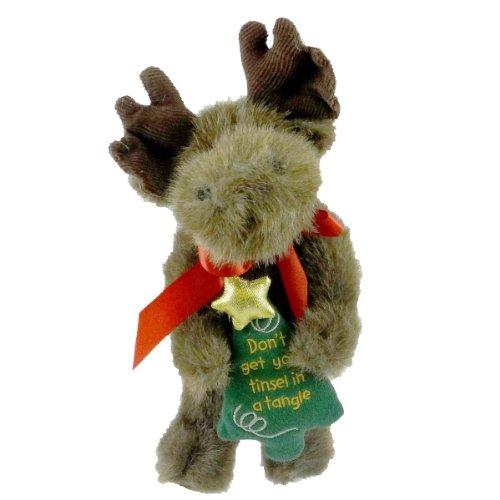 Plush Moose Tangles 914384