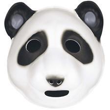 Panda Mask Foam Toy Toy