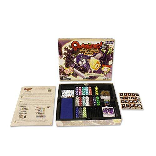Quarriors Dice Building Game -Box Version