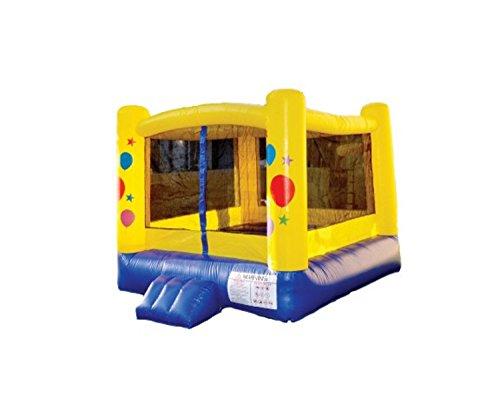 Kiddo 10X10 Balloon Party Bounce House
