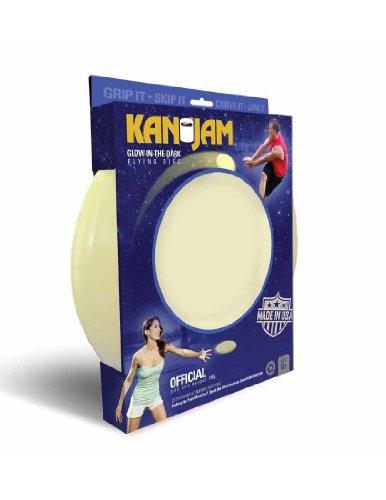 Kan Jam Flying Disc Glow
