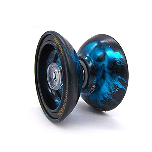 KASCIMU YOYO Alloy Aluminum Professional Yo-yo Yoyo Toys Suitable for 1A 3A 5A play