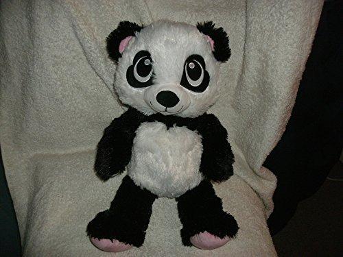Build a Bear Workshop Harajuku Hugs Panda Teddy Bear 17 in by Build A Bear