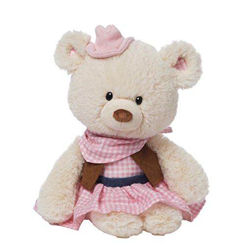 Gund 4048379 Dandi Teddy Bear Stuffed Animal Plush