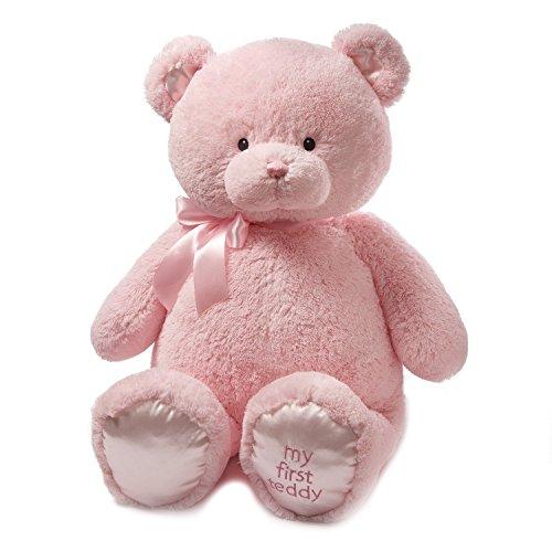 Gund Jumbo My First Teddy Bear Stuffed Animal 36 inches
