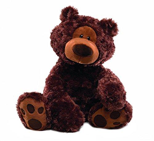 Gund Philbin Teddy Bear Stuffed Animal 18 inches