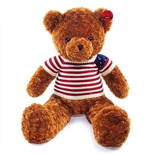 Kaylee Ryan 39 Brown Skin American Teddy Bear Plush Toys