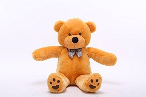 woodi 47 Light Brown12m Teddy Bear Giant Huge Cuddly Stuffed Animals Plush Toy Doll