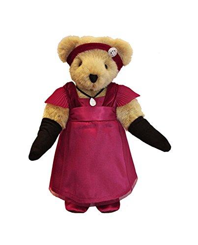 13 Downton Abbey Lady Mary Crawley Plush Collectible Teddy Bear