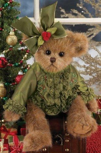 Bella Beary Collectible Teddy Bear