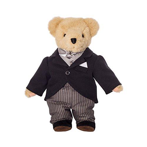 North American Bear Downton Abbey Collectible Groom Teddy Bear