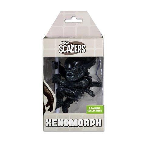 NECA Scalers - 35 Character - Series 2 Alien Figure