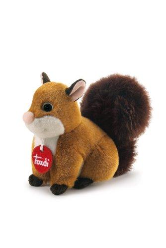 Trudino Squirrel Plush Toy