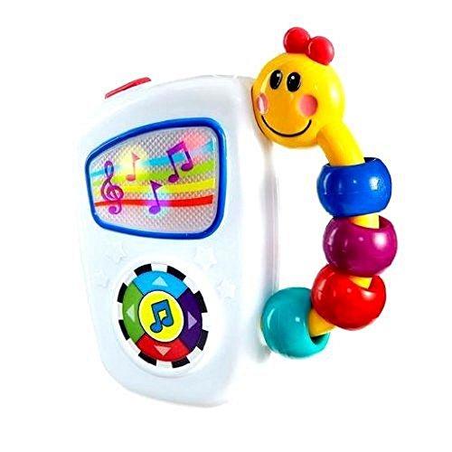New Baby Einstein Take Along Tunes Baby Toddler Music Sound Toy Free Shipping