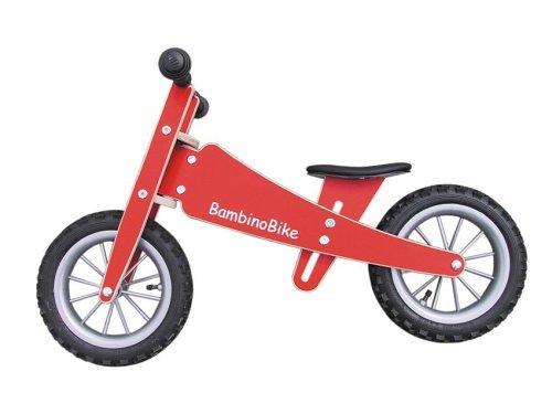 BambinoBike red run bike 2013 by BambinoBike