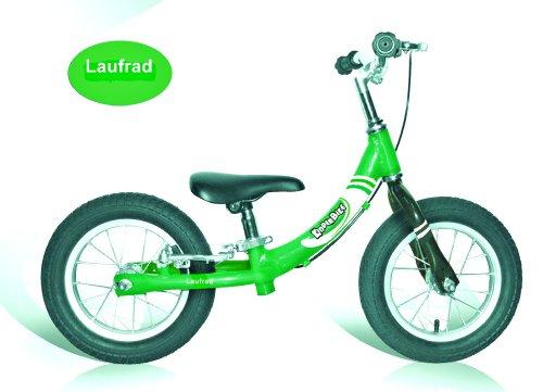 KinderBike Laufrad Mini Balance Run Bike