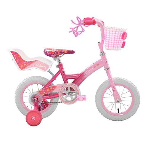 Lalaloopsy Kids Bike 12 inch wheels 8 inch frame Girls Bike Pink