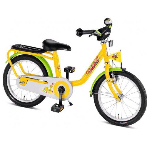 Puky Z6 kids bike yellow Frame size 29 cm childrens bikes 12 inch