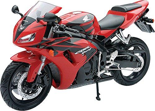 112 scale new Red kids Motorcycle motor cycle CBR1000RR Die cast motor bike Alloy metal models race motor bike toys for children