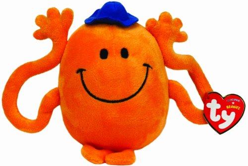 Mr Tickle Ty Beanie Babie Uk Exclusive