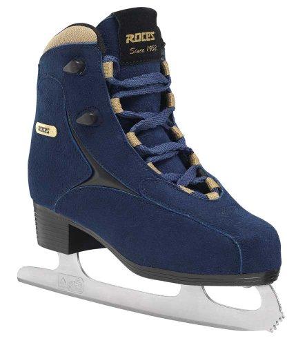Roces Womens CAJE Ice Skate Superior Italian Style 450617 00001 10