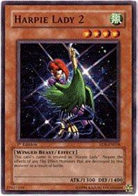 YuGiOh Rise of Destiny Harpie Lady 2 RDS-EN018 Common Toy