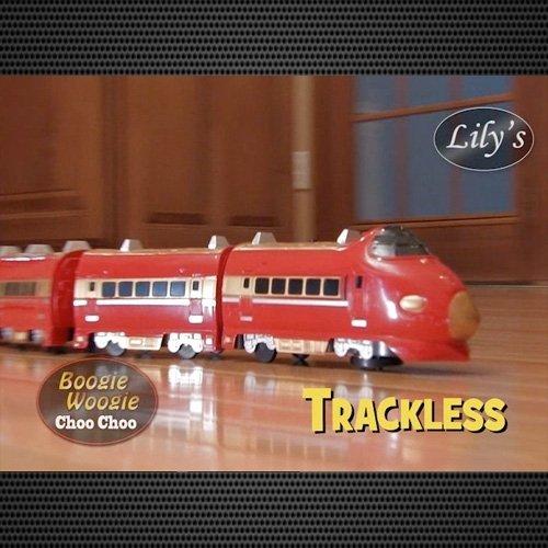 Boogie Woogie Choo Choo Train