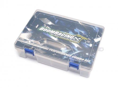 Boom Racing BRTF240 RC Tool Box 234x168x62mm