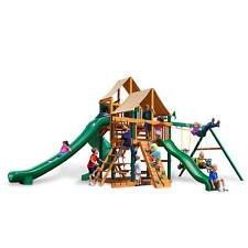 Great Skye II Supreme WG Cedar Swing Set