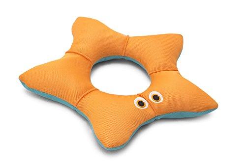 Big Joe Ring Pool Petz Floating Pool Toy for Kids Starfish