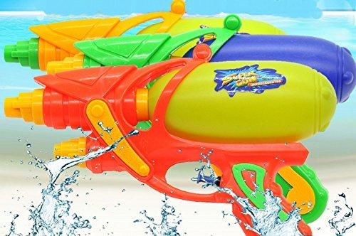 Hot Summer Beach Water Gun Toys for Children Mini Colours Water PistolSquirt Gun Outdoor Toys 106