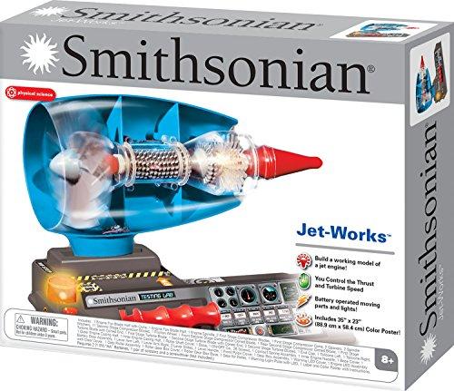 NSISmithsonian Jet Works