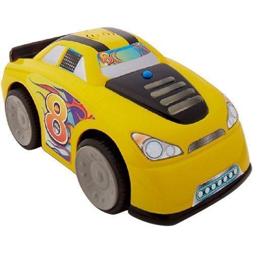 Fun Years Scream N Speed Car - Yellow