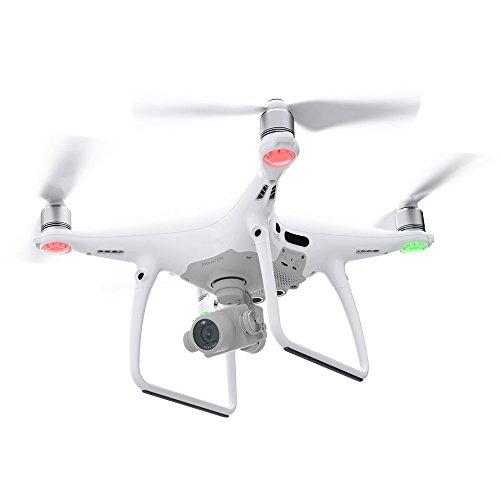 DJI Phantom 4 PRO Professional Drone Hobby RC Quadcopter Multirotor White CPPT000488