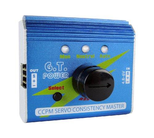 GT Power RC Servo Tester