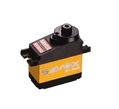 Savox 0930 Micro Digital Servo