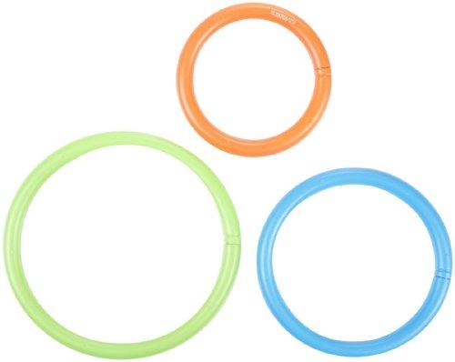 Leader Dive Rings Multicolor