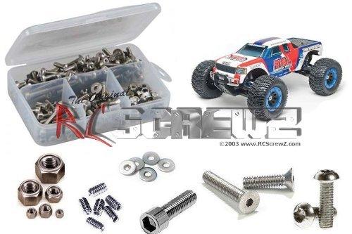 RC Screwz Associated Rival Monster Truck Stainless Steel Screw Kit RCZASS054