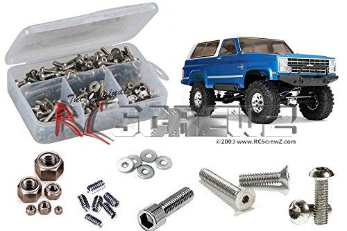 RCScrewZ Vaterra K5 Blazer Ascender Stainless Steel Screw Kit vat011