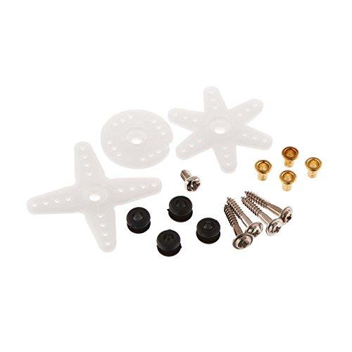 Tactic Servo Output Arm Accessory Bag TSX57