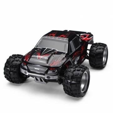Wltoys A979 118 24GHz 4WD Monster Truck